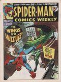 Spider-Man Comics Weekly (1973 UK) 42