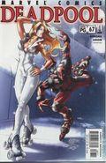 Deadpool (1997 1st Series) 67