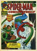 Spider-Man Comics Weekly (1973 UK) 47