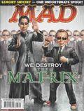Mad (1955 Magazine #24 On) 436