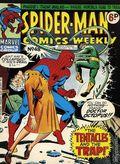 Spider-Man Comics Weekly (1973 UK) 48