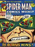 Spider-Man Comics Weekly (1973 UK) 49