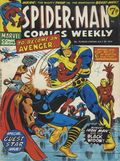 Spider-Man Comics Weekly (1973 UK) 75