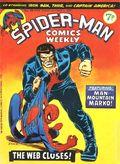 Spider-Man Comics Weekly (1973 UK) 86