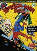 Spider-Man Comics Weekly (1973 UK) 87
