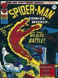 Spider-Man Comics Weekly (1973 UK) 95