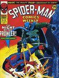 Spider-Man Comics Weekly (1973 UK) 96