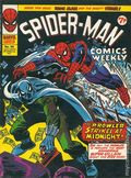 Spider-Man Comics Weekly (1973 UK) 98