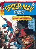 Spider-Man Comics Weekly (1973 UK) 103