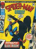 Spider-Man Comics Weekly (1973 UK) 109