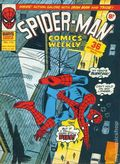 Spider-Man Comics Weekly (1973 UK) 112