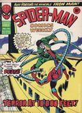 Spider-Man Comics Weekly (1973 UK) 115