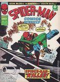 Spider-Man Comics Weekly (1973 UK) 118