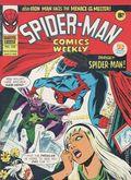 Spider-Man Comics Weekly (1973 UK) 123