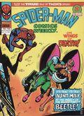 Spider-Man Comics Weekly (1973 UK) 126