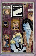Dimension Z (1986) 2