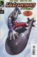 Ultraman Tiga (2003) 8