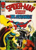 Spider-Man Comics Weekly (1973 UK) 156