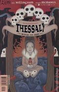 Sandman Presents Thessaly Witch for Hire (2004) 2