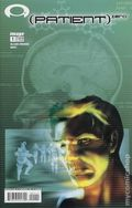 Patient Zero (2004) 1