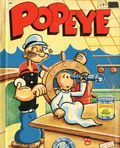 Popeye Wonder Books (1955) 667-1976