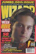 Wizard the Comics Magazine (1991) 150AP