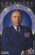 Stargate SG-1 POW (2004) 3C