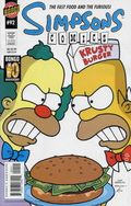 Simpsons Comics (1993-2018 Bongo) 92