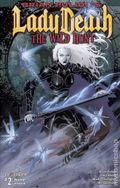 Lady Death Wild Hunt (2004) 2