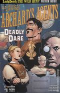 Archard's Agents Deadly Dare (2004) 1