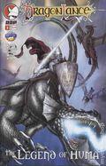 Dragonlance The Legend of Huma (2004) 3