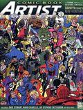 Comic Book Artist SC (2003-2005 Atlas) 2nd Series 3-1ST