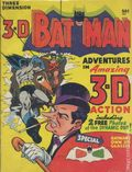 3-D Batman (1953) 1966.GLASSES