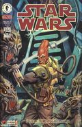 Star Wars (1998 Dark Horse 1st Series) 4AU