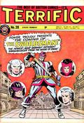 Terrific (1967) Marvel UK 28