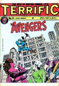 Terrific (1967) Marvel UK 31
