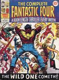 Complete Fantastic Four DO NOT RECORD HERE 4