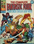 Complete Fantastic Four DO NOT RECORD HERE 16