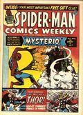 Spider-Man Comics Weekly (1973 UK) 5