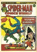 Spider-Man Comics Weekly (1973 UK) 14