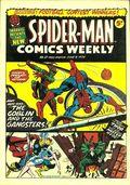 Spider-Man Comics Weekly (1973 UK) 17