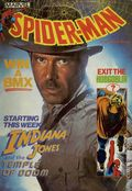 Spider-Man (1984 Marvel UK) 590
