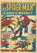 Spider-Man Comics Weekly (1973 UK) 23