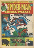 Spider-Man Comics Weekly (1973 UK) 26