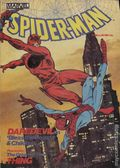 Spider-Man (1984 Marvel UK) 599