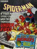Spider-Man (1984 Marvel UK) 605