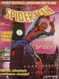 Spider-Man (1984 Marvel UK) 609