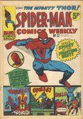 Spider-Man Comics Weekly (1973 UK) 32
