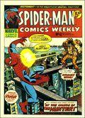 Spider-Man Comics Weekly (1973 UK) 41