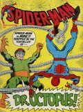 Spider-Man (1984 Marvel UK) 624